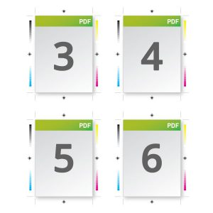 Advanced Page Numbers with Enfocus PitStop Pro