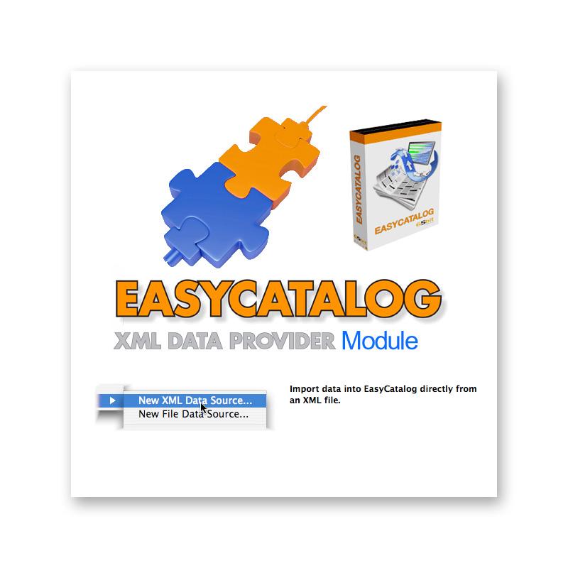 EasyCatalog XML Module