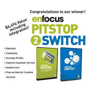 Enfocus Switch Winner in XChange US Competition