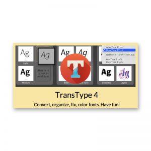 TransType Pro