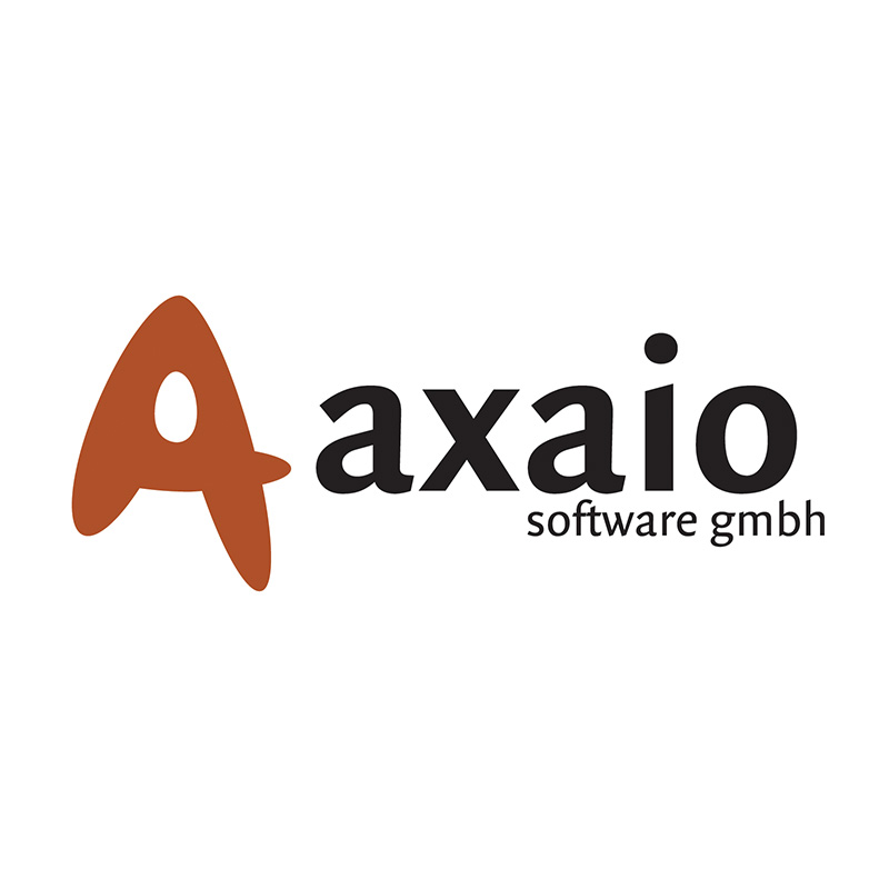 Manufacturer - axaio software