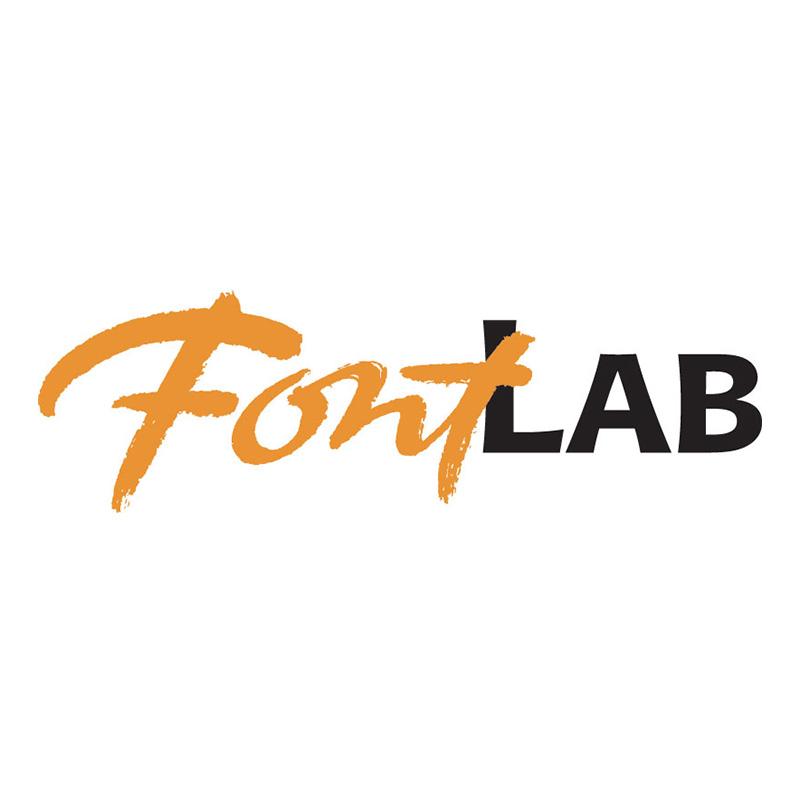 Manufacturer - FontLab